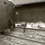 Nějací bezdomovci asi :)