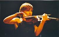 Lucie Rouits 02, 1ère Nuit, Cossé 2002