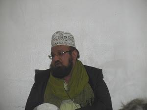 Allama Kokab Noorani Herndon VA April 2012 011