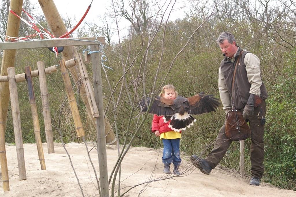 Opening Speeltuin en Roofvogelshow 17 maart 2007 - Nr_062