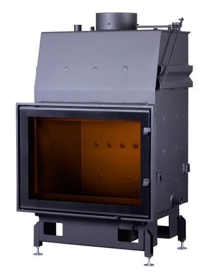 PANAQUA 68 EVO lateral dim. 680x500 promjer dimovodne cijevi: fi200