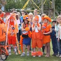 Kampeerweekend 2012 Zaterdag Zondag - IMG_7406
