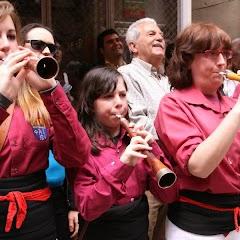 Diada de Festa Major 9-05-10
