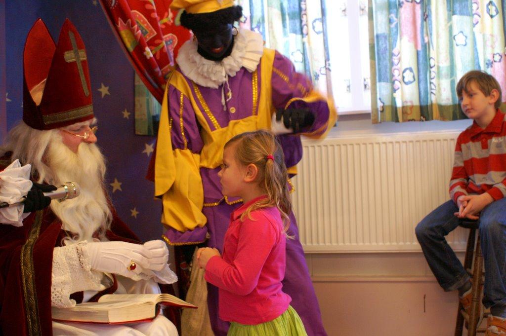 SinterKlaas 2007 - PICT3794