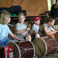 Magonc tábor 2010 - Boldogkőváralja, Téka tábor I.