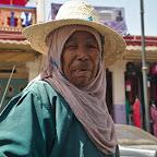 Touareg woman