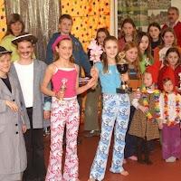 Speeltuinshow Maart 2006