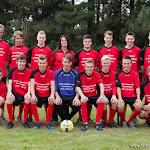 Ploegvoorstelling U19 2013