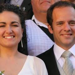 Boda Dani Rovira i Mònica Aguilera 29-05-2009