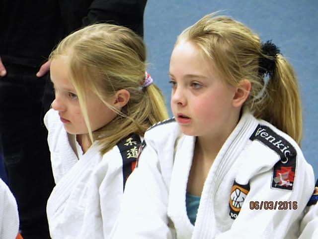 Utrechts Judotoernooi 6 maart 2016