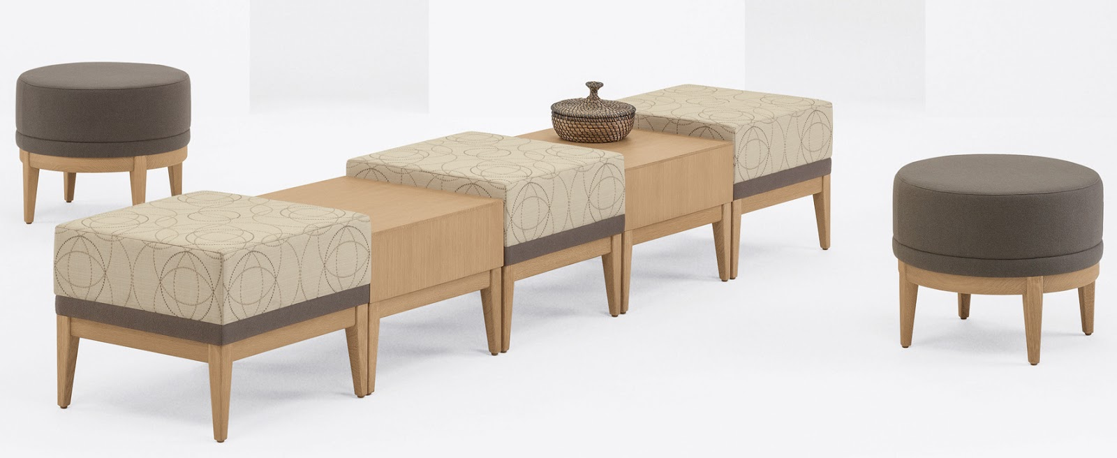 ARCADIA Ovate Benches 5  http://www.arcadiacontract.com/products/details.php?id=5321