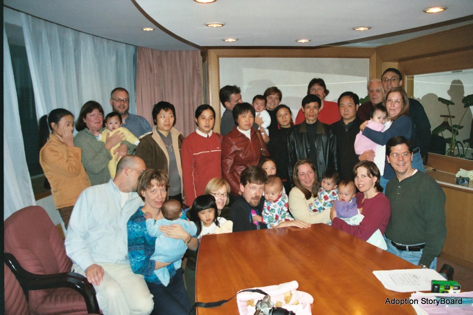 China Group 37 - Part 2