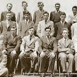 Leaving Cert (Sixth year) 1951-52