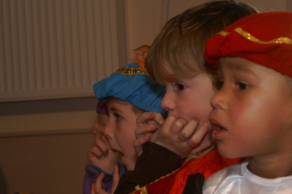 SinterKlaas 2006 - PICT1552