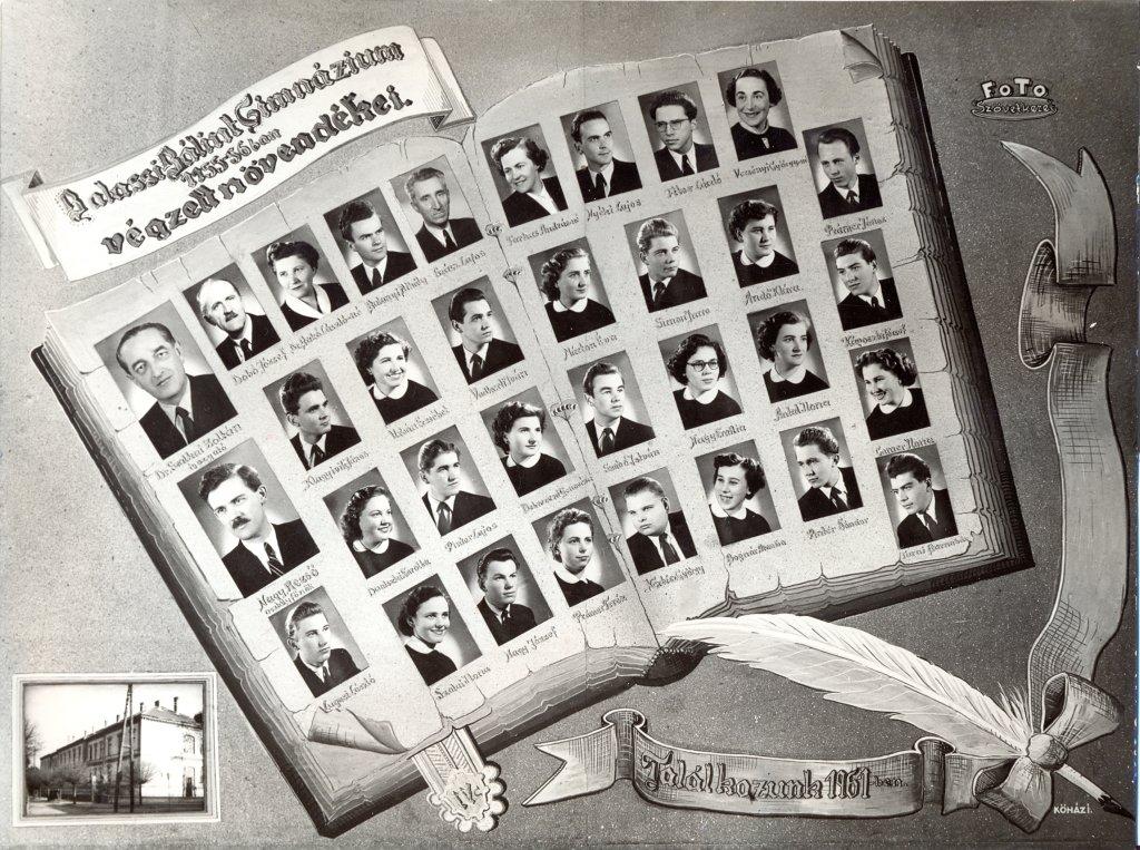 1956 - IV.c