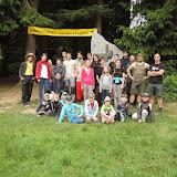 Setkání pražských pionýrských skupin a oddílů 2014