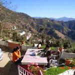 Enjoy nature to its fullest at Sunrise Villa