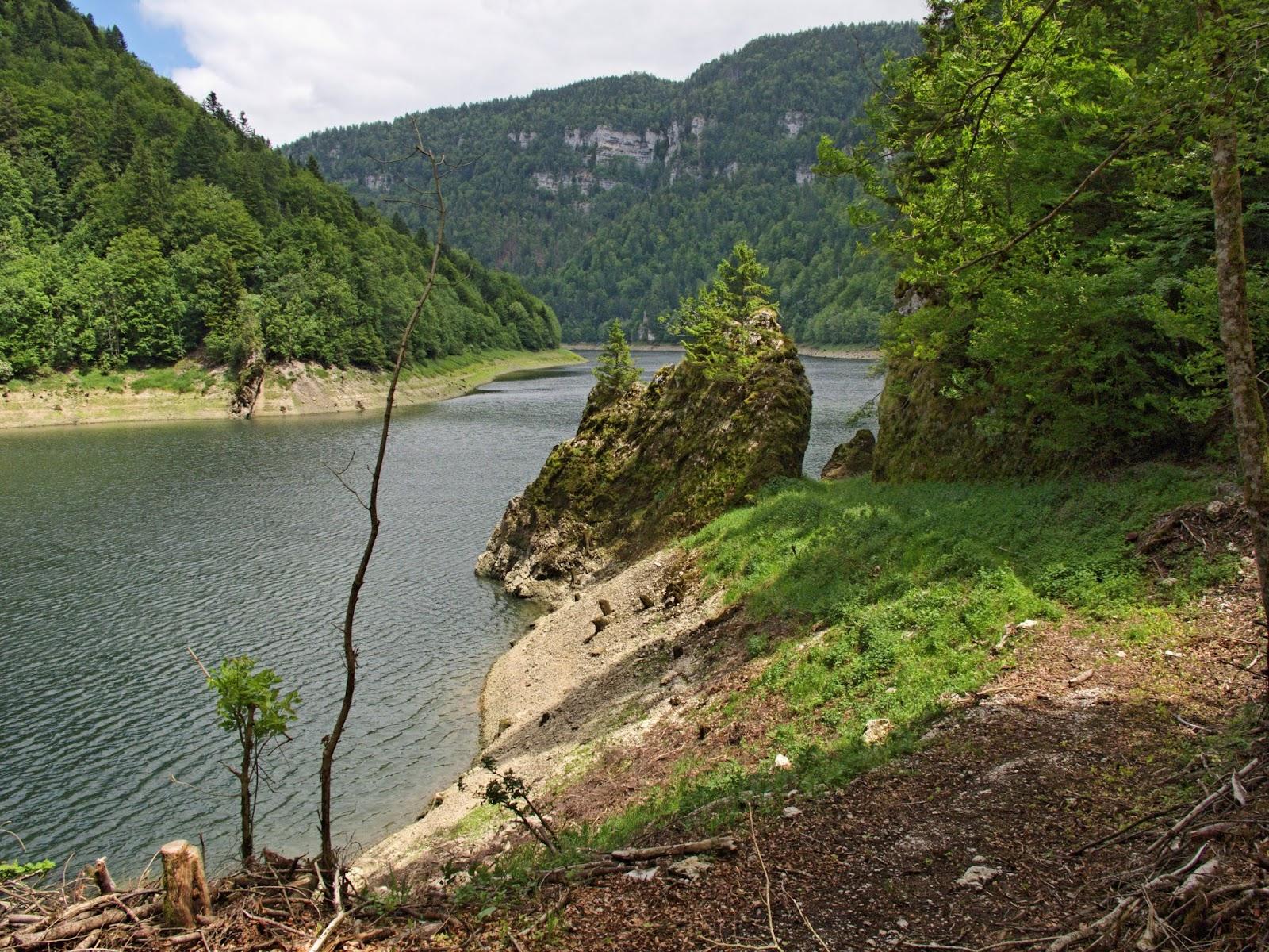 Lac de Morond