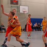 U16 LL vs Kornwestheim