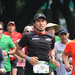 Maratón Ciudad de México 2014
