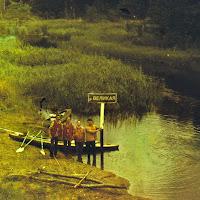 ріка Вєлікая1991 VIELIКAJA river