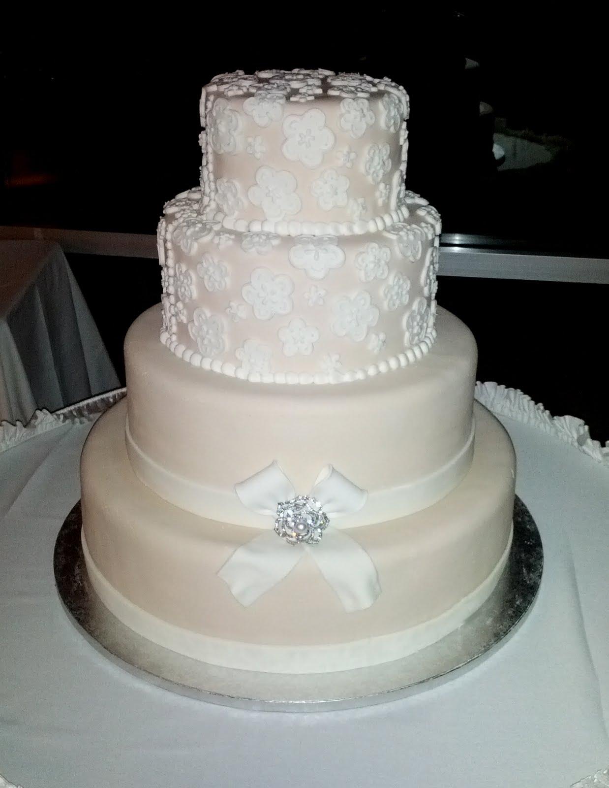 Wedding - Custom - Round - Level5