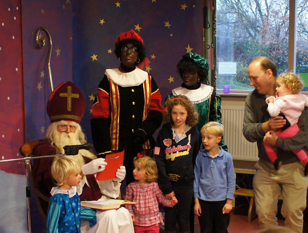 Sinter Klaas 2012 - DSC00445