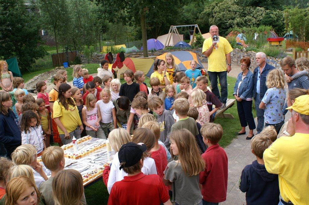 Kampeerweekend 2007 - PICT3035