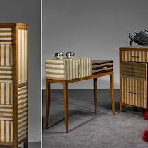 Bayonne collection stripe