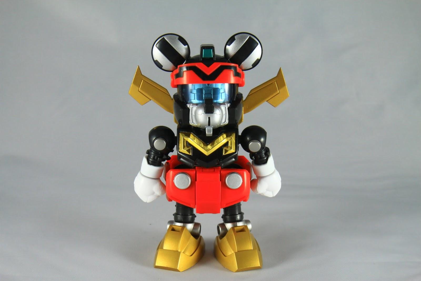 Jet Mickey- 噴射米奇 米奇要噴射了~(笑) 駕駛人當然是米奇老鼠啦~ 外觀都是仿原角色設計的 所以應該不會發生認不出誰是誰的問題