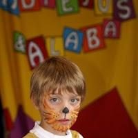 Circus en Receptie 60 Jarig Jubileum - jub179