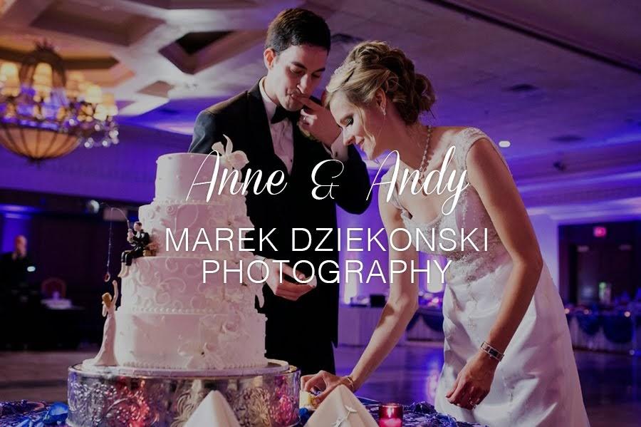 Anne & Andy by Dziekonski Photography
