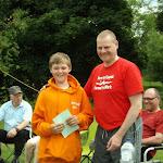 2015 Paddlefest: River Ure, Slenningford