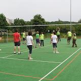 Volejbalový turnaj Servác 2011