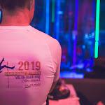 Championnat de France 2019 de Vol en Soufflerie, iFlyLyon 8 et 9 mars 2019