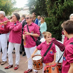 Diada Festa Major d'Estiu de Vallromanes 04-10-2015