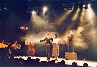 Les Epis Noirs 02, Flon Flon, 3ème Nuit, Cossé 2003
