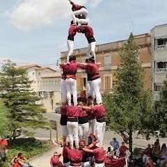 Sant Jaume dels Domenys  22/07/2012