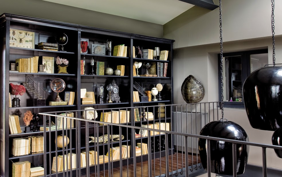 Modulable Grange Directoire
