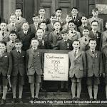 1955_Confirmation class