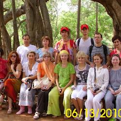 Индия 2010