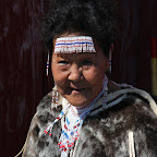 Inuit lady who wanted me to hug her