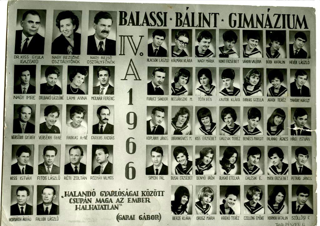 1966 - IV.a