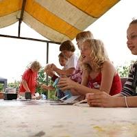 Kampeerweekend 2007 - PICT2909