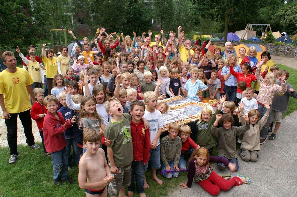 Kampeerweekend 2007 - PICT3039