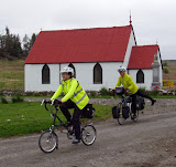 passing the Church at Syre
