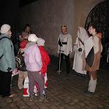 Před Anežským klášterem