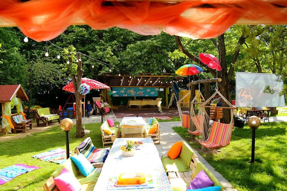 """Детска арт градина и ясла """"Щастливи деца"""" /HAPPY KIDS Art kindergarten"""