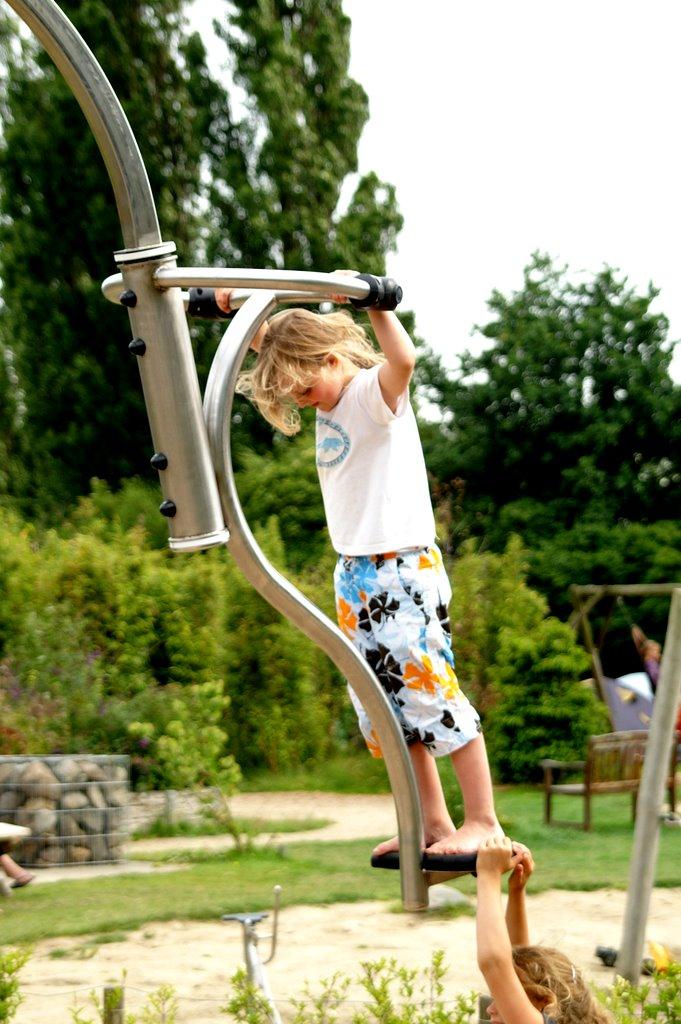 Kampeerweekend 2008 Vrijdag en Zaterdag - PICT4753