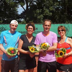 Finalisten Rijsenhouste Open 2013